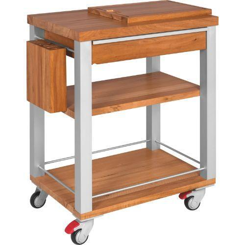Barbecue Trolley