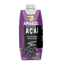 Acai Smoothie Traditional- 300mL