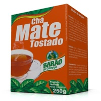 Mate Tea- Loose Leaf 250g