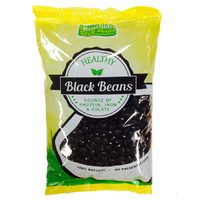 Black Beans (Feijao Preto) 500g (Not Avail. for NZ)