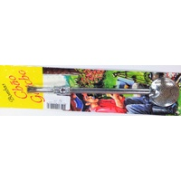 Mate Tea Drinking Straw (Bomba para chimarrao)
