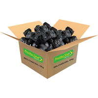 BBQ Charcoal (Carvao) 10kg
