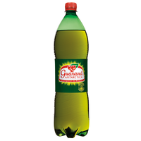 Guarana Bottle (Guarana Antarctica Garrafa) 1.5L