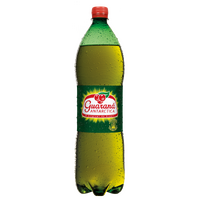 Guarana Bottle (Guaraná Antarctica Garrafa) 1.5L