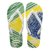 Havaianas thongs size 37 38