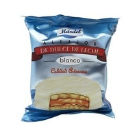 Alfajor White Chocolate