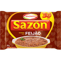 Beans Seasoning Sazon 60g