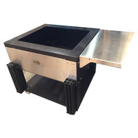 Stand for Residential Grills & Rotisseries