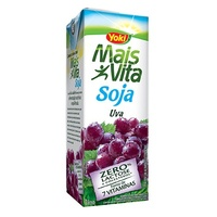 Grape Soy Juice - 200ml
