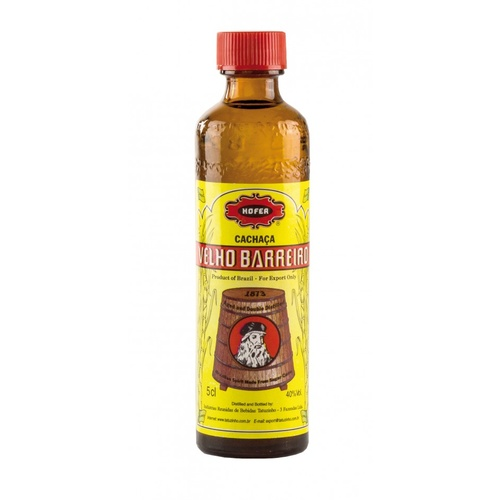 Mini Cachaca - 50ml