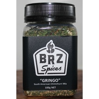Gringo 100g South American Chimichurri Mix