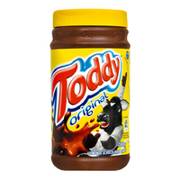 Toddy chocolate powdered drink Mix 400g