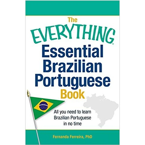 The Everything Essential Brazilian Portuguese