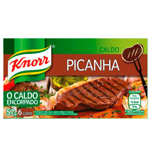 Seasoning Picanha Flavour 57g