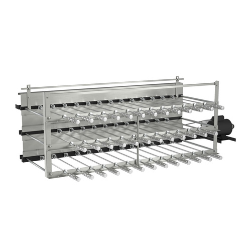 Rack & Motor Rotisserie- IC500 Series